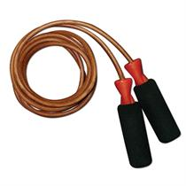 Leather Jump Rope